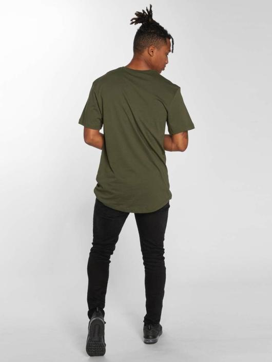 Bangastic T-Shirt Lyndon olive