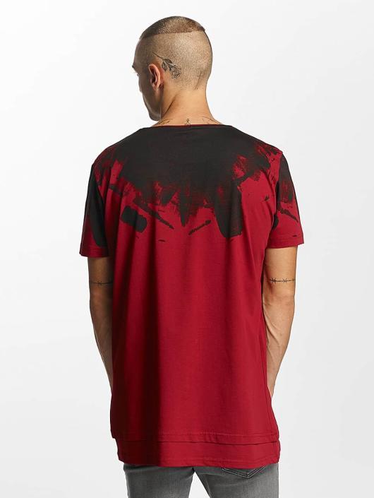Bangastic T-Shirt Splash rot