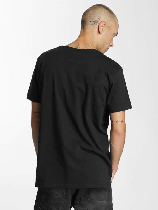 Bangastic T-Shirt Black schwarz