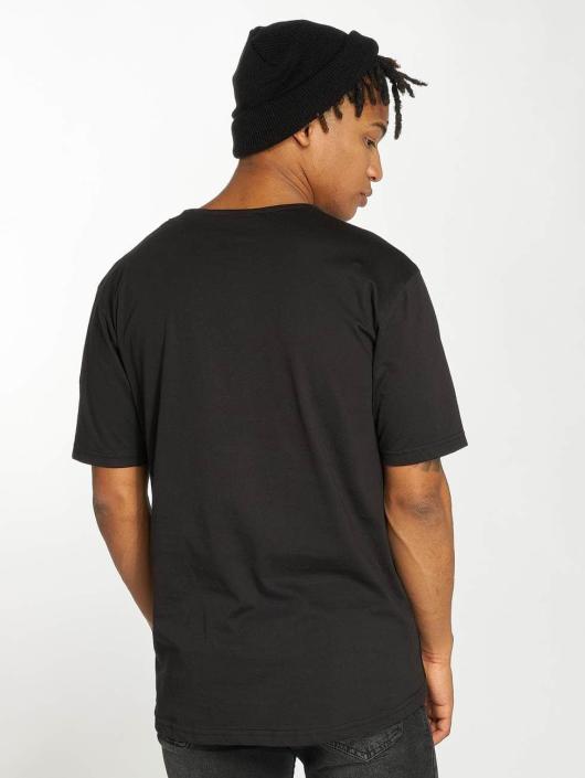 Bangastic T-Shirt Des schwarz