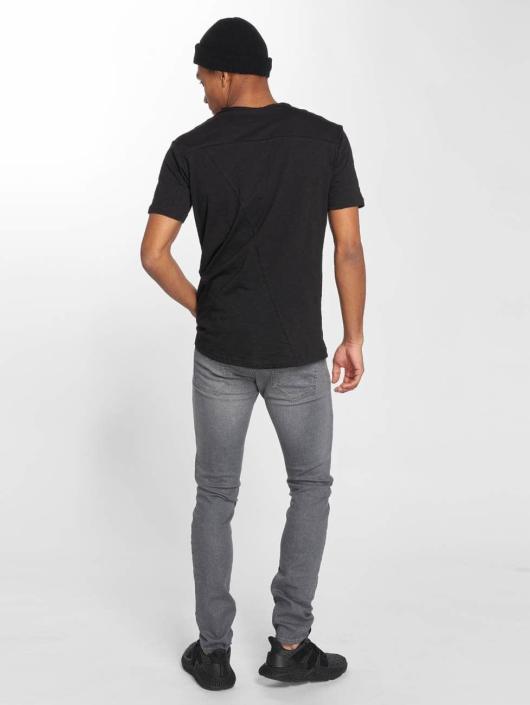 Bangastic T-Shirt Monde schwarz