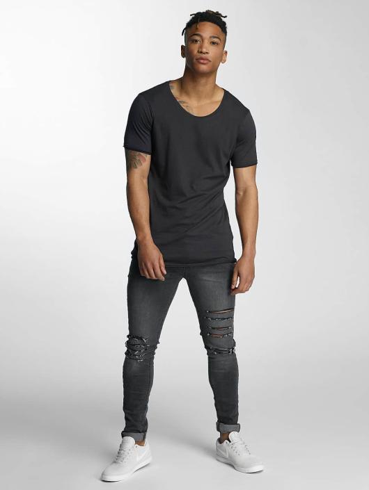 Bangastic T-shirts Leszek grå