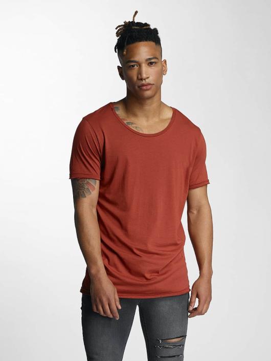Bangastic T-shirts Leszek rød