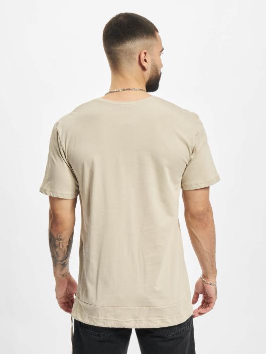 Bangastic T-Shirty Kester bezowy