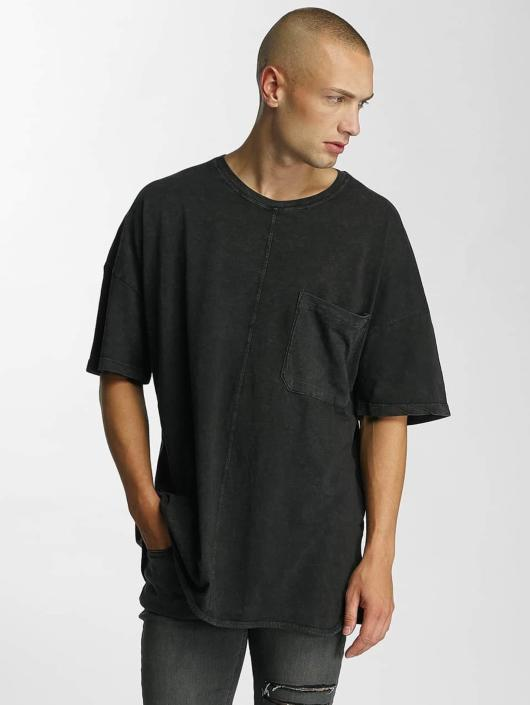 Bangastic T-Shirty Zeus czarny