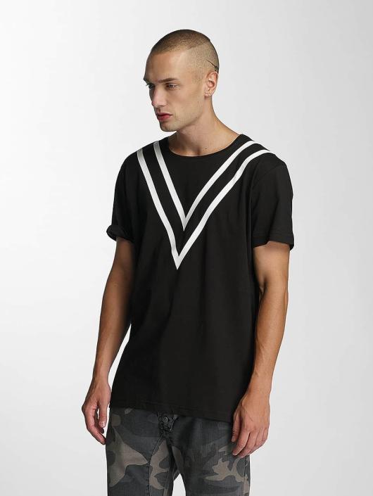 Bangastic T-Shirty Triforce czarny