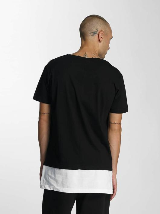 Bangastic T-Shirty LA czarny