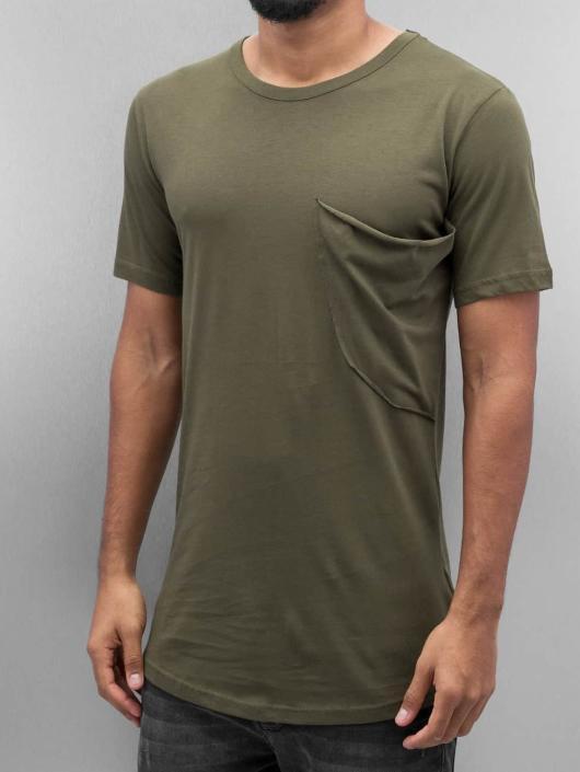 Bangastic T-Shirty Jack oliwkowy