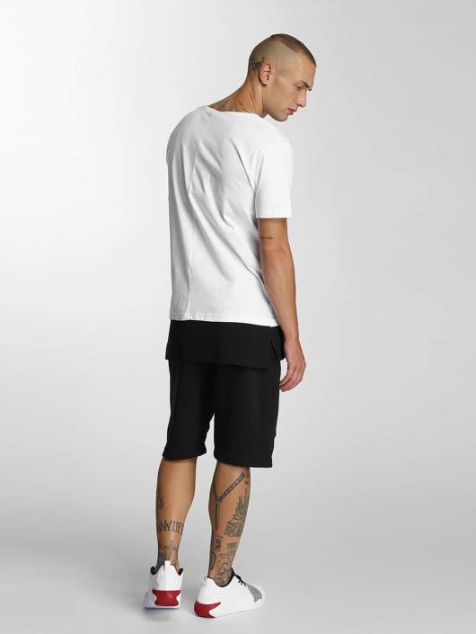 Bangastic T-skjorter LA hvit
