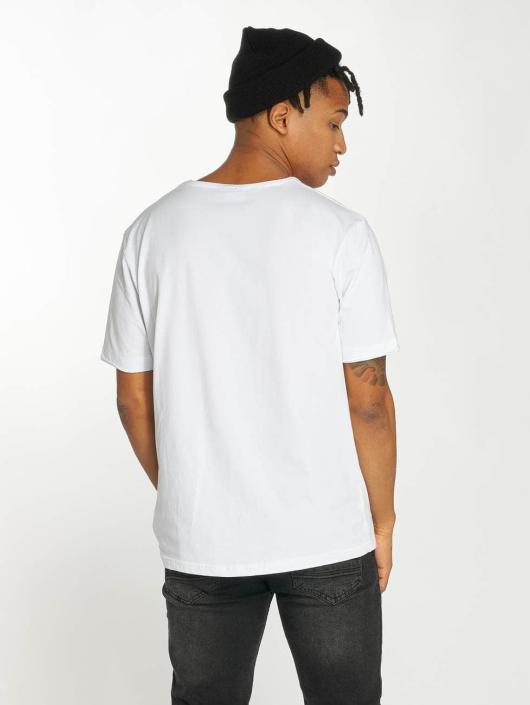 Bangastic T-skjorter Shara hvit
