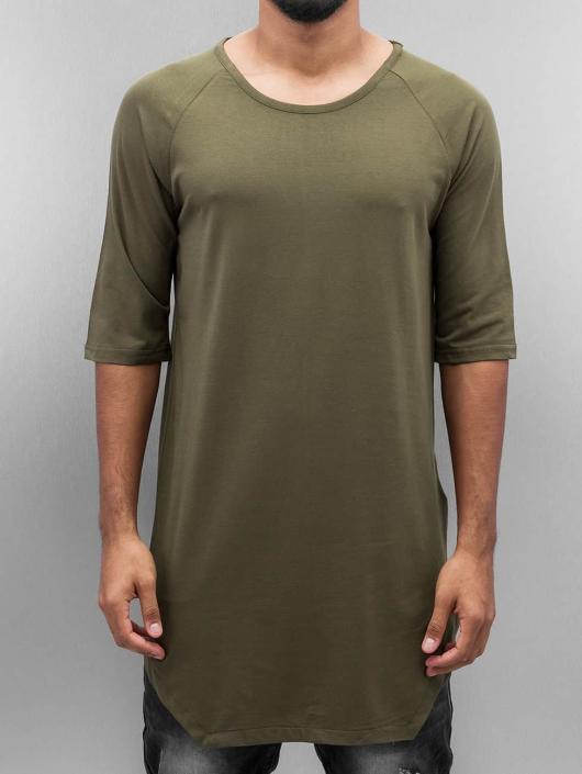 Bangastic T-skjorter Stan oliven
