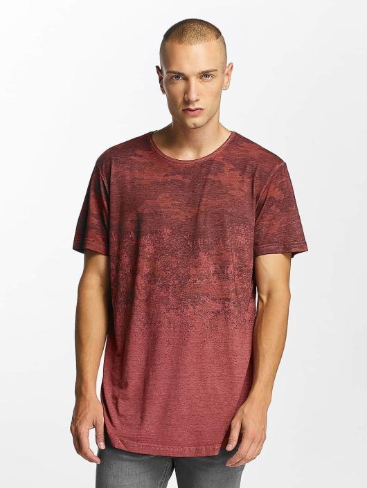 Bangastic T-skjorter Fadin' red