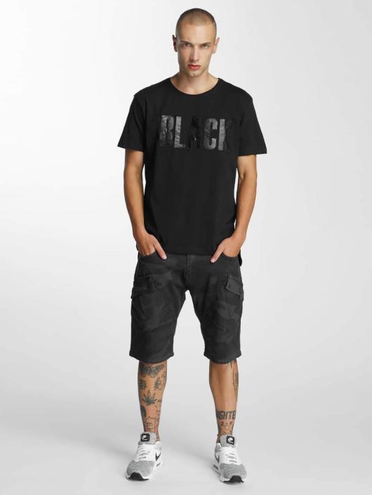 Bangastic T-skjorter Black svart