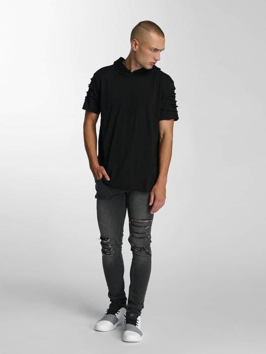 Bangastic T-skjorter Cuts svart