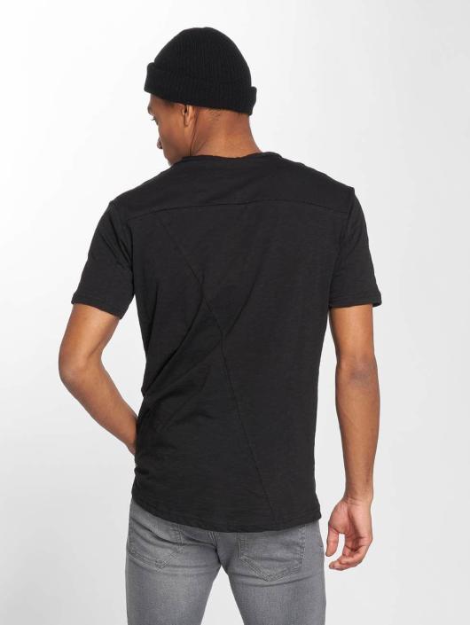 Bangastic T-skjorter Monde svart