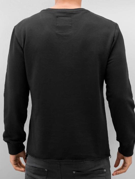Bangastic trui Mix zwart