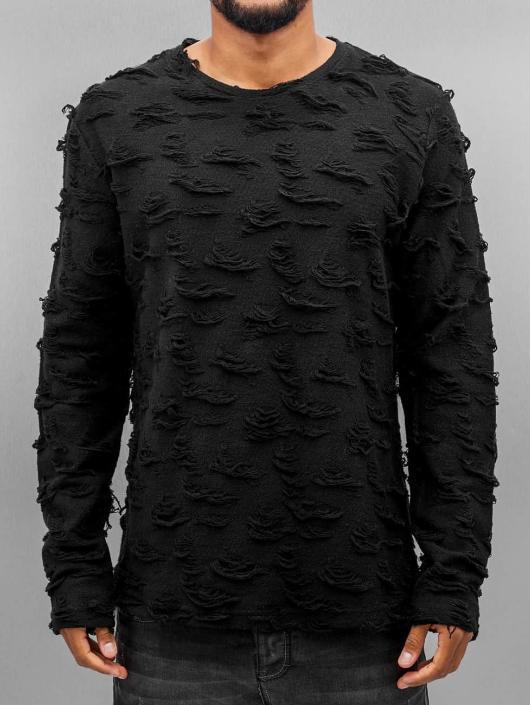 Bangastic trui Hakeem zwart