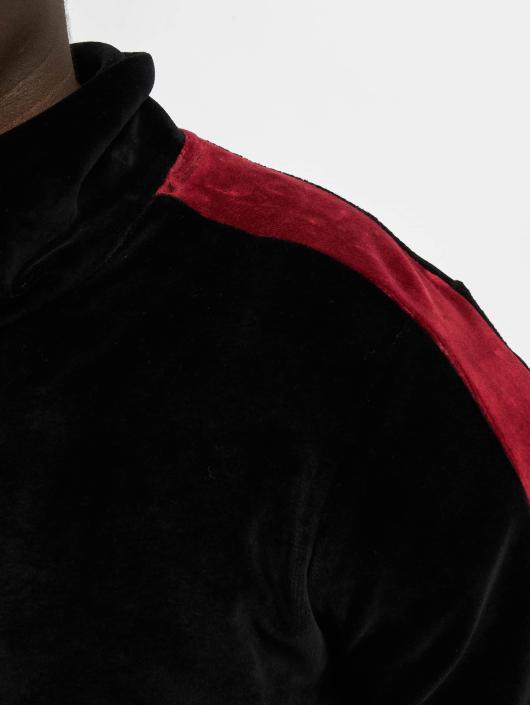 Bangastic Zip Hoodie Fran black
