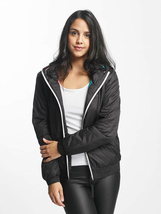 Bench Демисезонная куртка Light Padded черный
