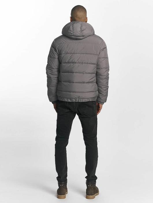 Bench Зимняя куртка Schoolboy серый