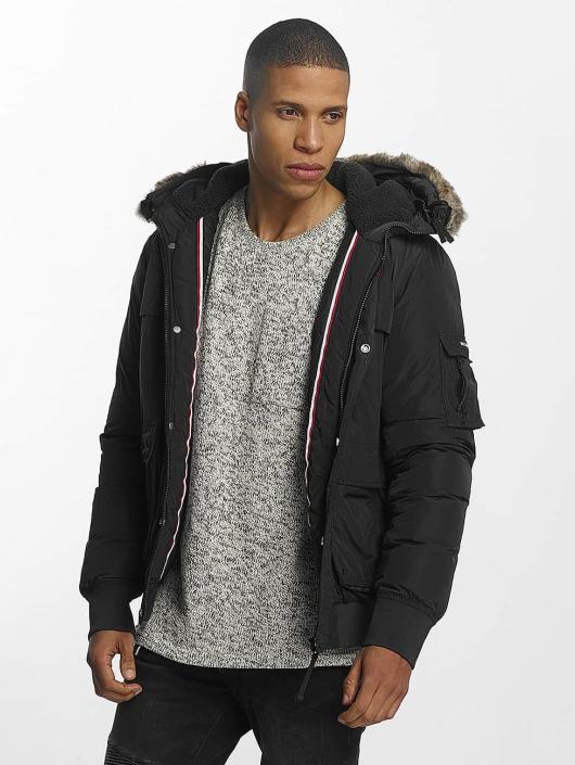 Bench Зимняя куртка Nomens серый