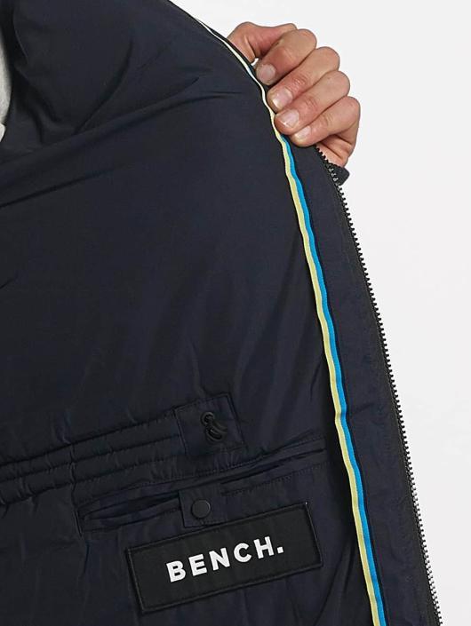 Bench Зимняя куртка BLMK001056 синий