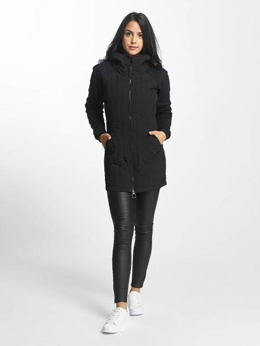 Bench Пальто Core Slim Mix черный