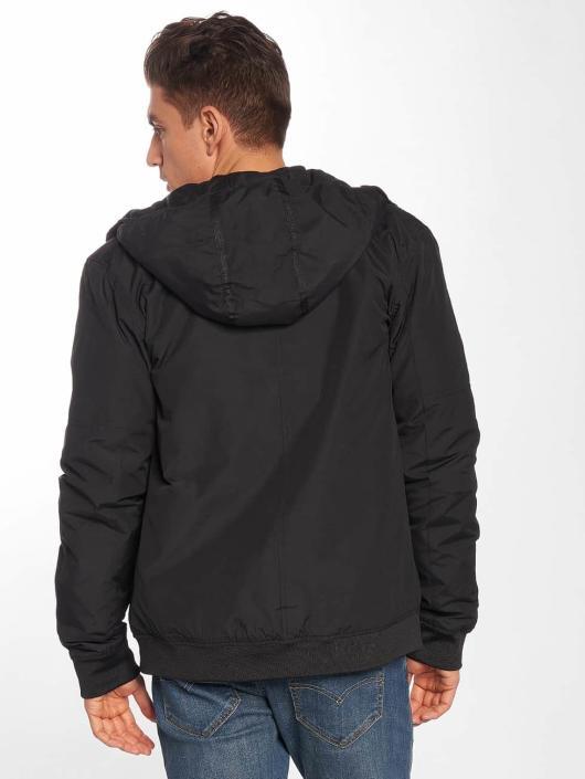 Bench Bomber jacket Core black