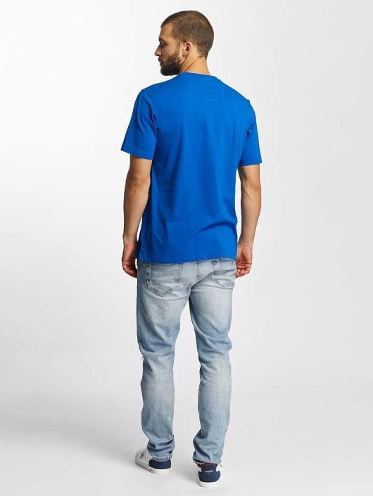 Bench Camiseta Corp azul