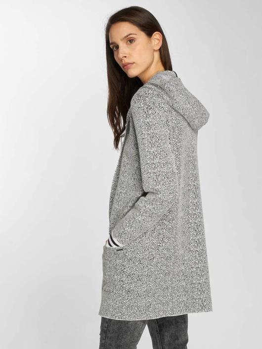 Bench Cardigan Easy Pixels grey