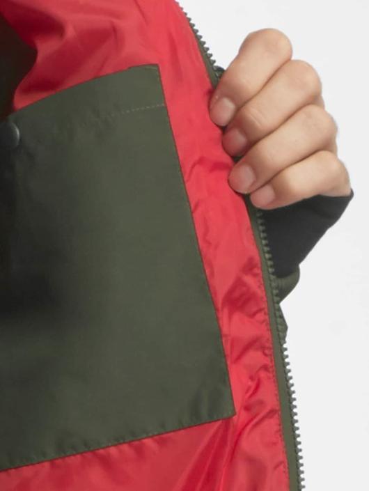 Bench Chaqueta de invierno Schoolboy verde
