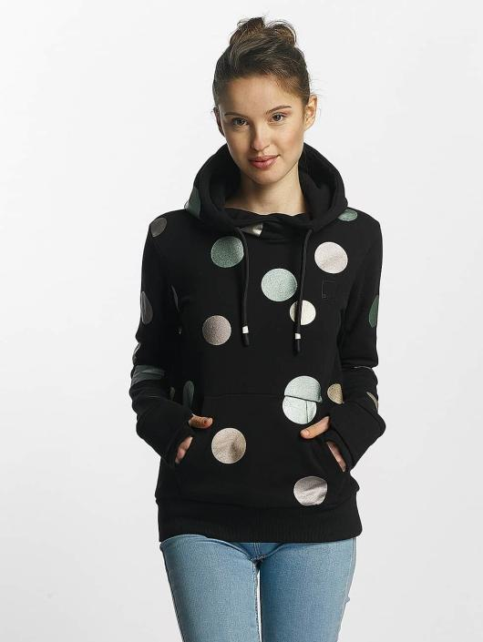 Bench Hupparit Metallic Dots musta