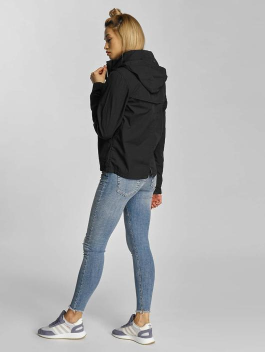 Bench Lightweight Jacket Easy black