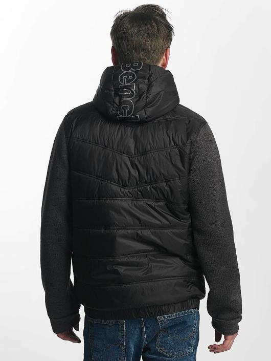 Bench Lightweight Jacket Bonded Insulator black