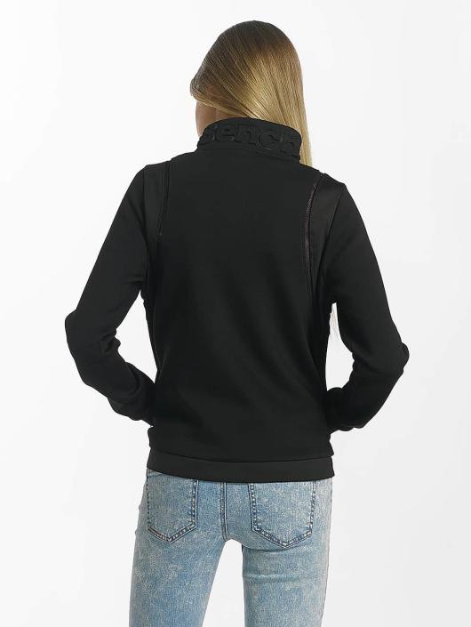 Bench Lightweight Jacket Performance black