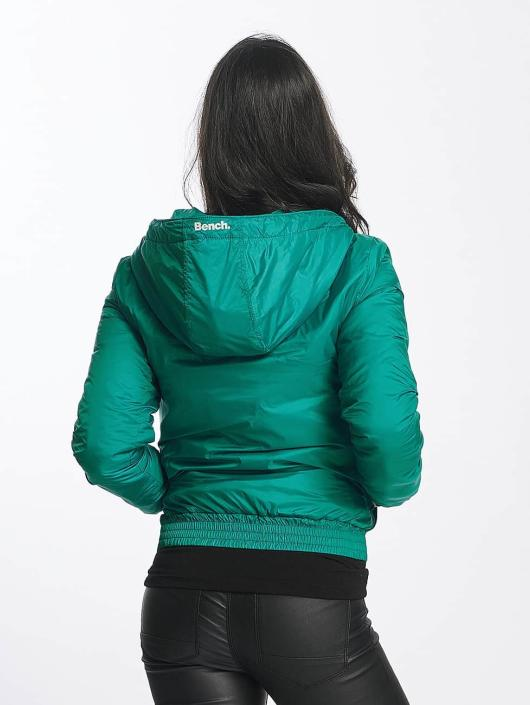 Bench Lightweight Jacket Light Padded turquoise