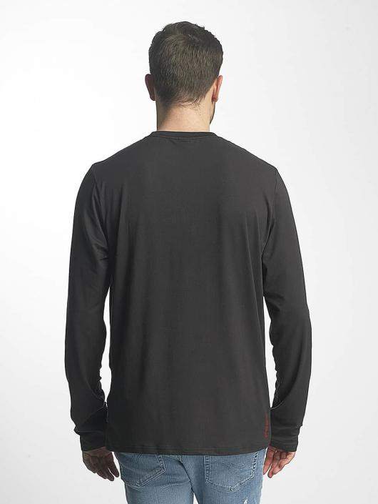 Bench Longsleeve Corp black