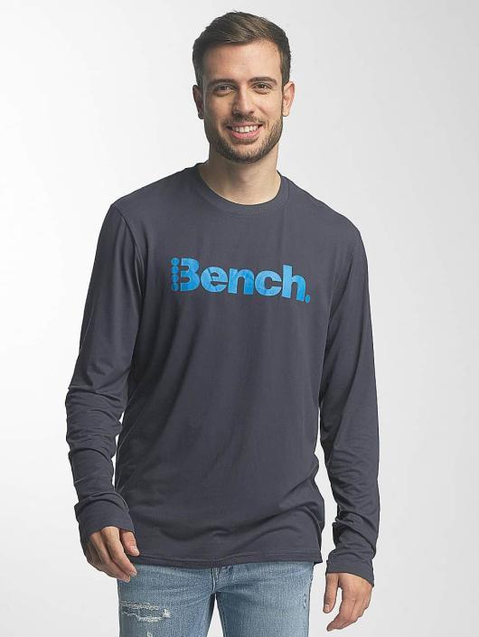 Bench Longsleeve Corp blue