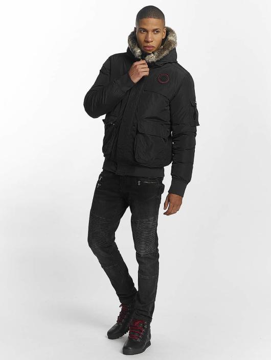 Bench Manteau hiver Nomens gris