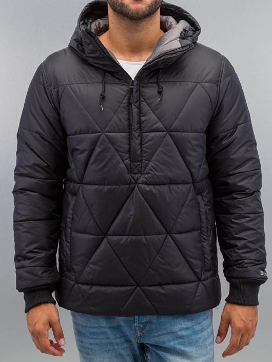 Bench Manteau hiver Backsplash noir