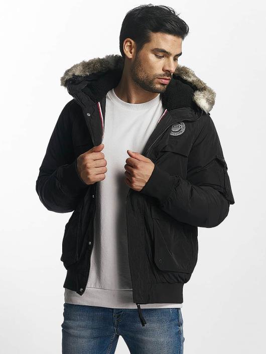 Bench Manteau hiver Nomens noir