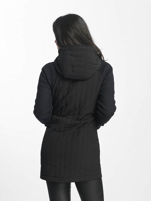 Bench Mantel Core Slim Mix schwarz
