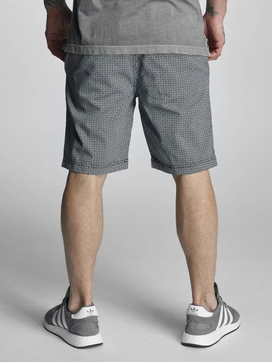 Bench shorts Aop Tile blauw