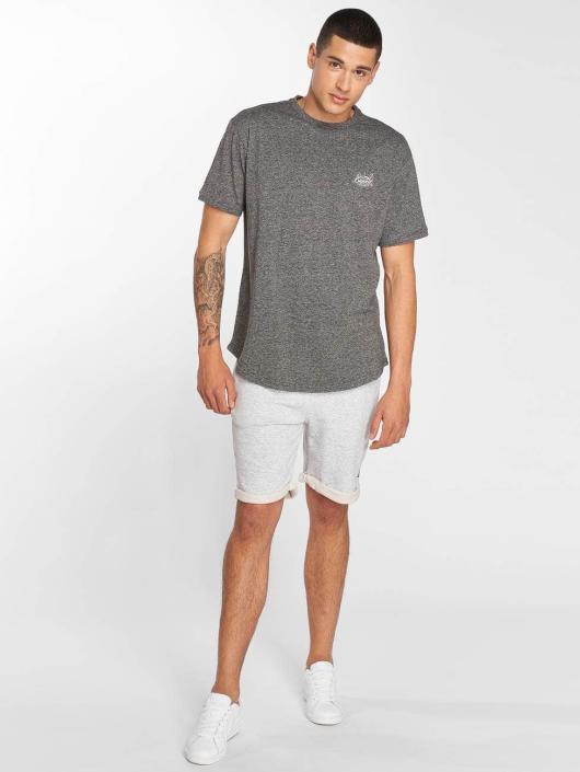 Bench Shorts Rolled grå