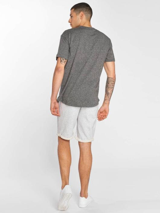 Bench Shorts Rolled grigio