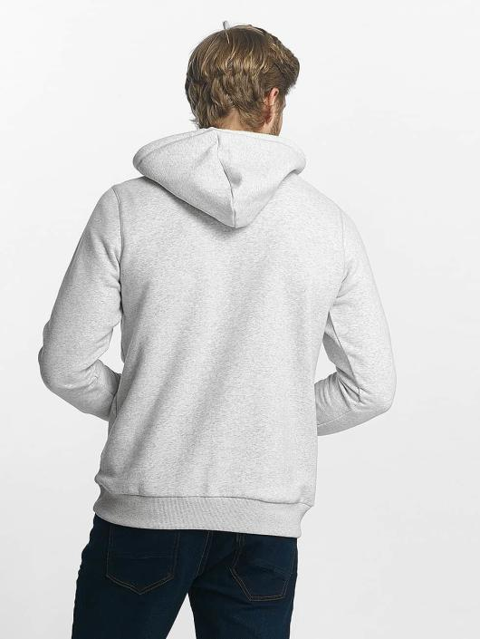Bench Sweat capuche Graphic gris