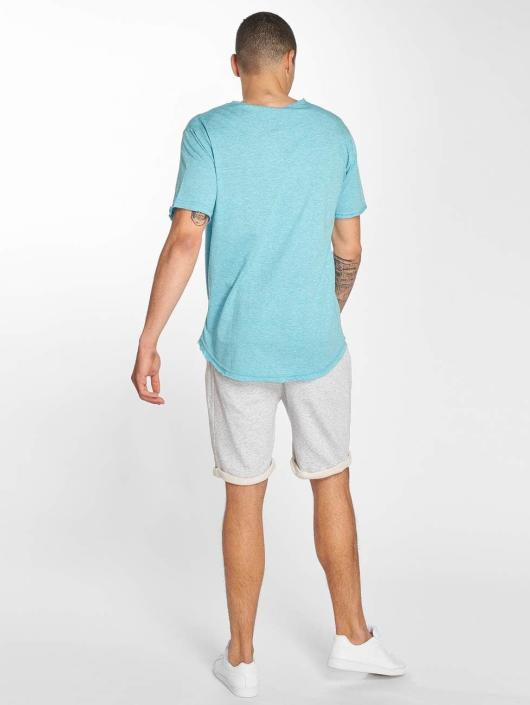 Bench T-Shirt Graphic II blau