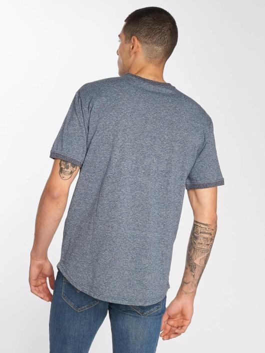 Bench T-Shirt Grindle blau