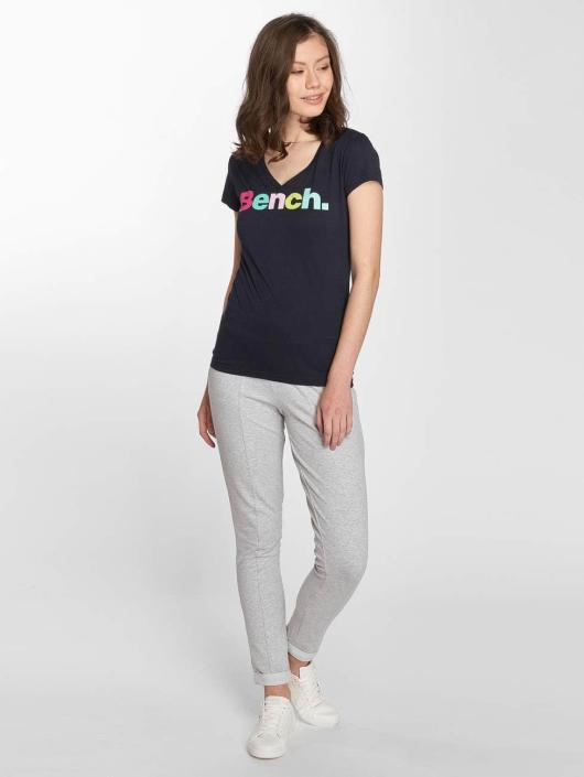 Bench T-Shirt Shootclean blau