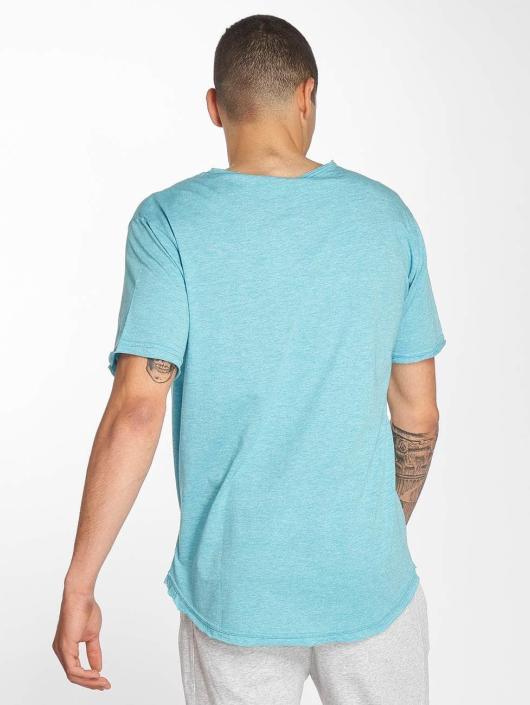 Bench T-shirt Graphic II blu